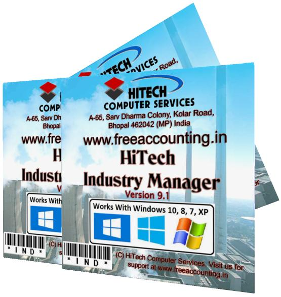 Accounting software for industry CD Group