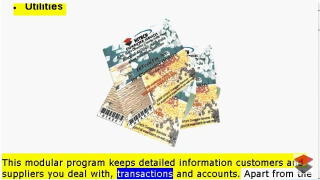 Free Business Software downloads, Financial Accounting Software Download, Free business software downloads freeware shareware demo. Software for commodity brokers.